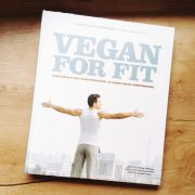 Vegan For Fit Challenge Buch