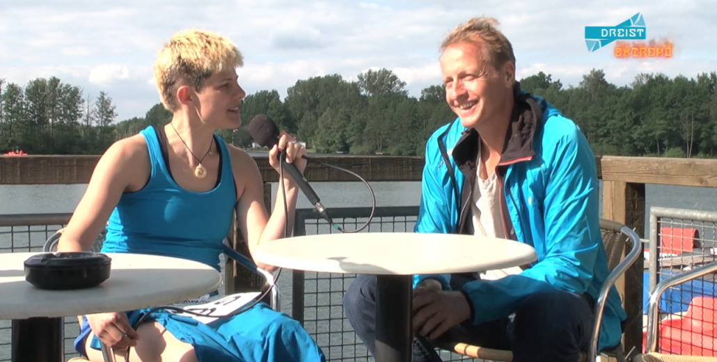 Interview mit Florian König
