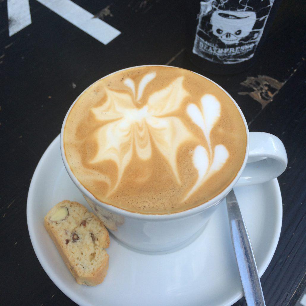 Kaffeebild Foodblog Gabelartist
