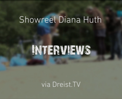 Screen Showreel Interviews