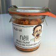 Brotaufstrich Nett - Foodblog Gabelartist