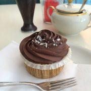 Schoko Cupcake Foodblog Gabelartist