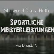 Screen Showreel Sportliche Meisterleistungen