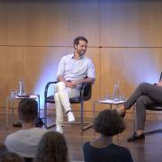 Diana Huth im Gespräch mit Mirko Drotschmann und Ulrich Schmid